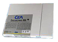 CEA, Mammofilm, Docuscreen MA plus, 5x100Bl., 24x30