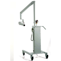 Carestream Dental, CS 2100 mobil, Intraorales Röntgensystem